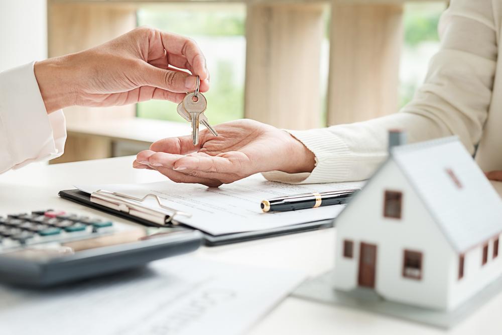 Quy trình cơ bản khi cho vay mua căn hộ sơ cấp