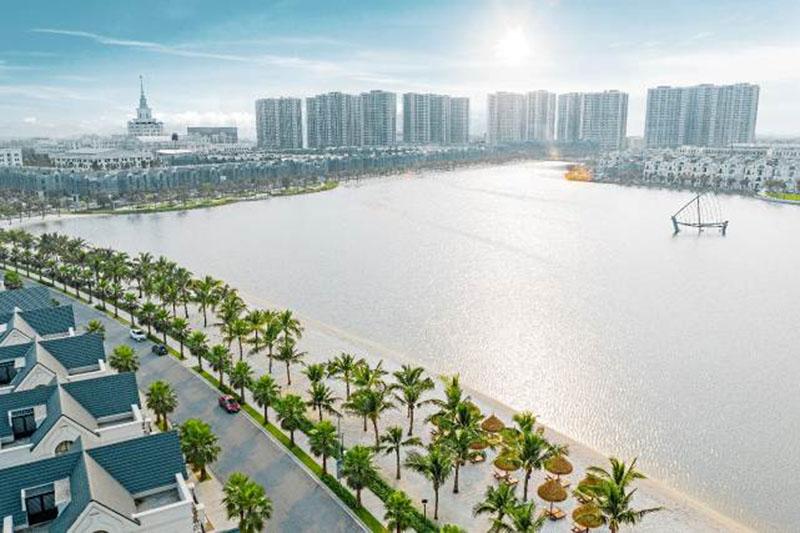 Những lưu ý khi mua căn hộ chuyển nhượng ở Vinhomes Ocean Park